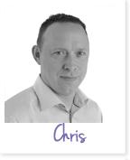 Chris Spray