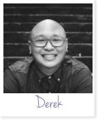Derek Ma
