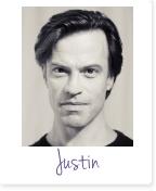 Justin Butcher