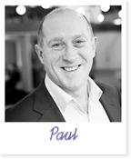 Paul Redwood