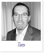 Tim Jeffery
