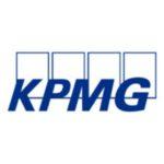 logo square KPMG